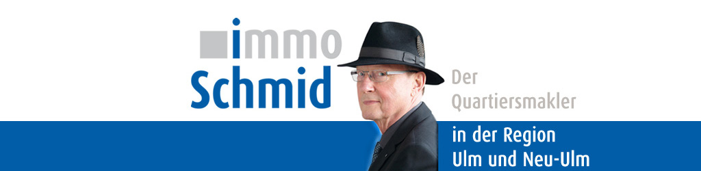 Immobilienmakler Ulm immo Schmid ivd